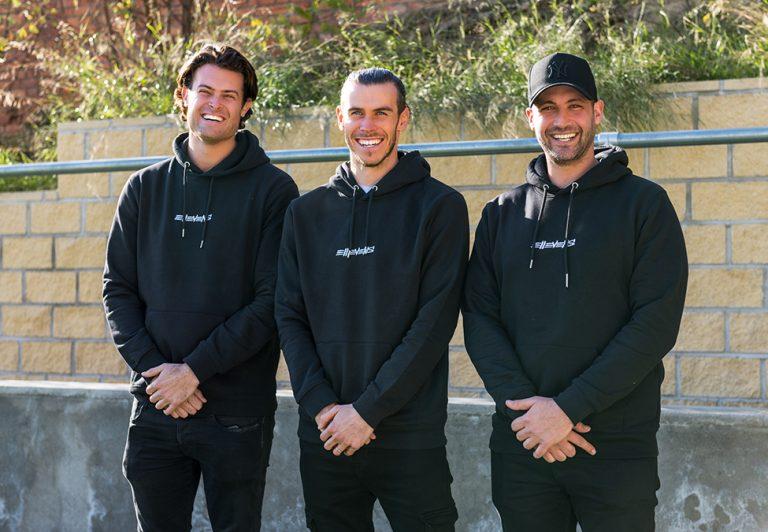 Jonathan Kark, Larry Cohen on launching Ellevens Esports with Gareth Bale