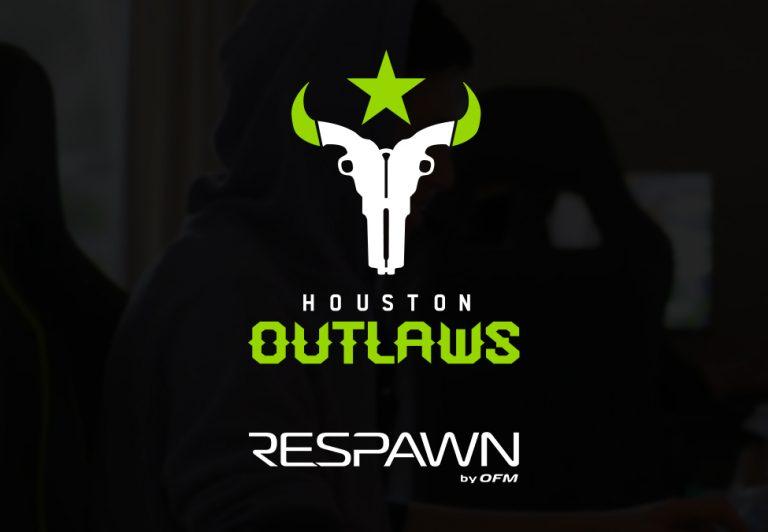 Houston Outlaws outfits training space with Respawn Products deal