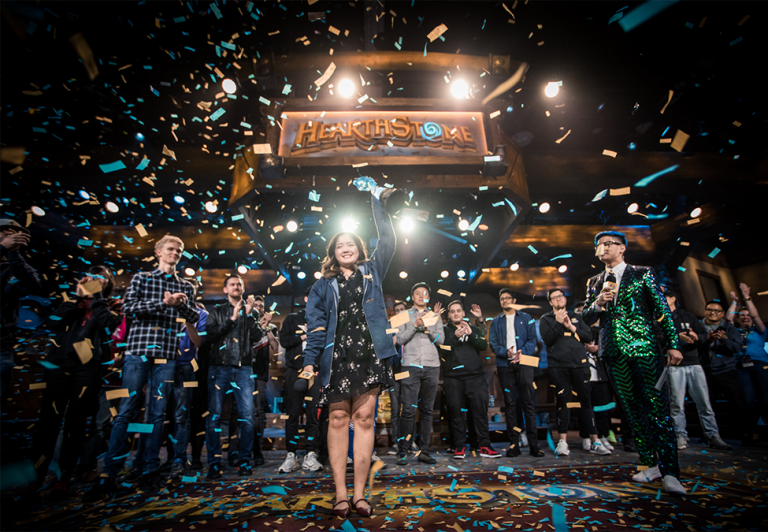 2020 is a defining year for card game esports