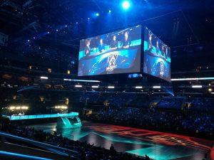Talon Esports enlists Cavea for audience and sponsorship analytics